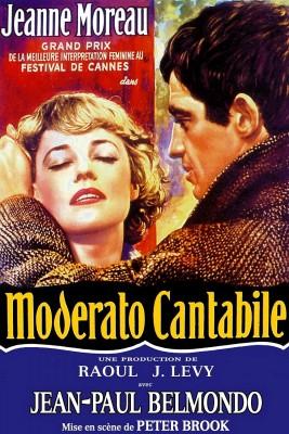 """Afficher """"Moderato cantabile"""""""