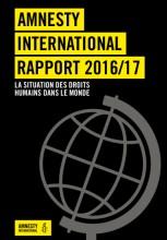 """Afficher """"Amnesty International"""""""
