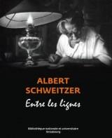 vignette de 'Albert Schweitzer (Benoît Wirrmann)'