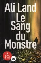 """Afficher """"sang du monstre (Le)"""""""