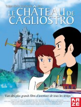 """Afficher """"Le Château de Cagliostro"""""""