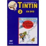 "Afficher ""Tintin au Tibet"""