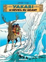 """Afficher """"Yakari : Le réveil du géant"""""""