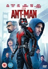 "Afficher ""Ant-man n° 1 Ant-Man"""