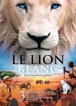 """Afficher """"Lion blanc de la vallée du limpodo (Le)"""""""