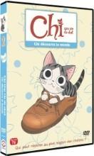 """Afficher """"Chi une vie de chat"""""""