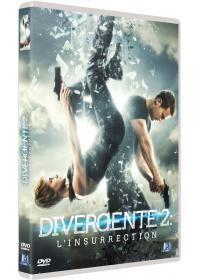 """Afficher """"Divergente 2"""""""