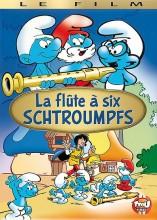 """Afficher """"Flûte à six schtroumpfs (La)"""""""
