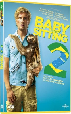 "Afficher ""Babysitting 2"""