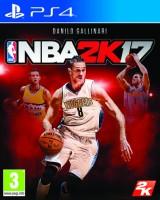 """Afficher """"NBA 2K<br /> NBA 2K17"""""""