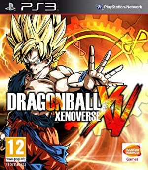 "Afficher ""Dragon Ball<br /> Dragon Ball Xenoverse"""