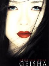 vignette de 'Mémoires d'une geisha (Rob Marshall)'