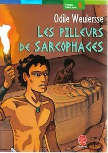 """Afficher """"Les pilleurs de sarcophages"""""""