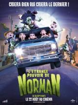 """Afficher """"L'Étrange Pouvoir de Norman"""""""