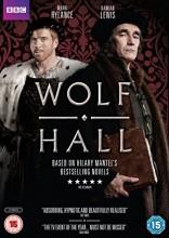 """Afficher """"Wolf hall - Dans l'ombre des Tudor"""""""