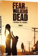 """Afficher """"Fear the walking dead"""""""