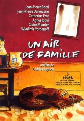 """Afficher """"Air de famille (Un)"""""""