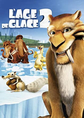 """Afficher """"L'âge de glace L'Age de glace 2"""""""