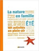 """Afficher """"La nature en famille"""""""