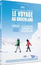 "Afficher ""Le voyage au Groenland"""