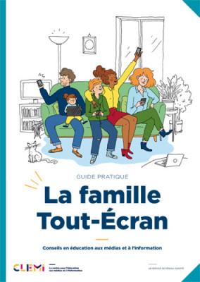 vignette de 'La famille Tout-Écran'