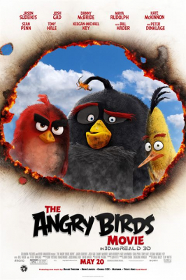 "Afficher ""Angry Birds"""
