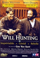 """Afficher """"Will Hunting"""""""