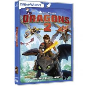 """Afficher """"Dragons - Les Films n° 2 Dragons 2"""""""
