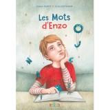 """Afficher """"Les mots d'Enzo"""""""