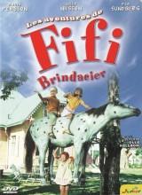 """Afficher """"Les Aventures de Fifi Brindacier"""""""
