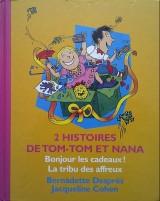 "Afficher ""2 nouvelles aventures de Tom-Tom et Nana"""