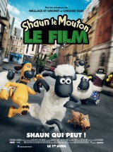 vignette de 'Shaun le mouton - Le film (Mark Burton)'