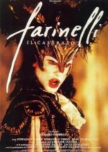 """Afficher """"Farinelli, il castrato"""""""
