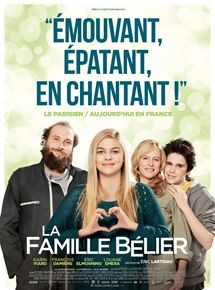 """Afficher """"La famille Bélier"""""""