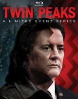 vignette de 'Twin peaks n° 3<br /> Saison 3 (David Lynch)'