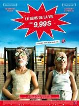 """Afficher """"Le sens de la vie pour 9.99 $"""""""