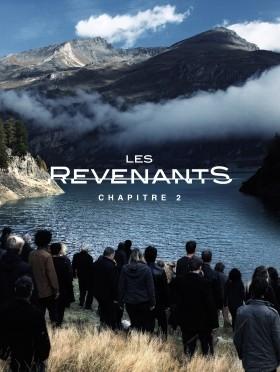 """Afficher """"Les Revenants : Saison 2"""""""