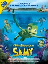 """Afficher """"Le voyage extraordinaire de Samy"""""""