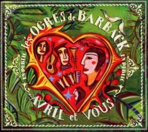 """Afficher """"Avril et vous"""""""
