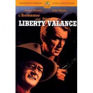 """Afficher """"Homme qui tua Liberty Valance (L')"""""""