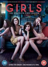 """Afficher """"Girls - Saison 1"""""""