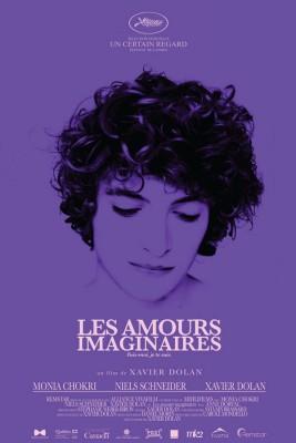 """Afficher """"Les amours imaginaires"""""""