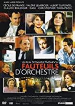 """Afficher """"Fauteuils d'orchestre"""""""