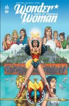"""Afficher """"Wonder Woman"""""""