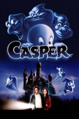 """Afficher """"Casper"""""""