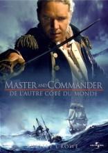 """Afficher """"Master and Commander. De l'autre côté du monde"""""""