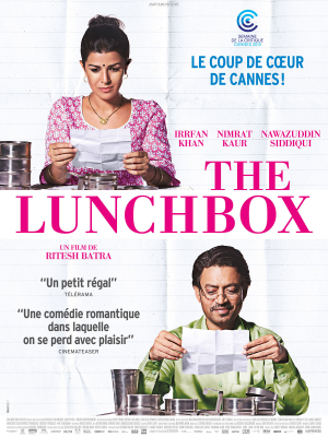 vignette de 'The lunchbox'