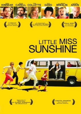 "Afficher ""Little miss Sunshine"""
