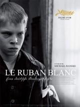 """Afficher """"Le Ruban blanc (Le)"""""""