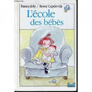 """Afficher """"L'école des bébés"""""""